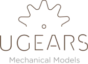 Official Dutch UGears webshop — wooden mechanical models